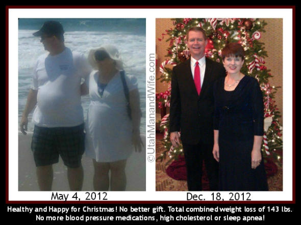 2012.12 progress collage.2