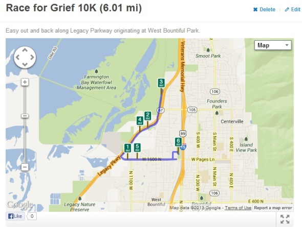Race-For-Grief-Course