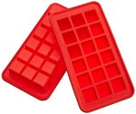 ice cube tray-silicone